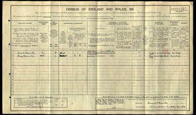 Census, Ancestry