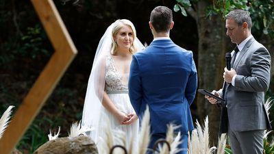 Lauren's Vows: