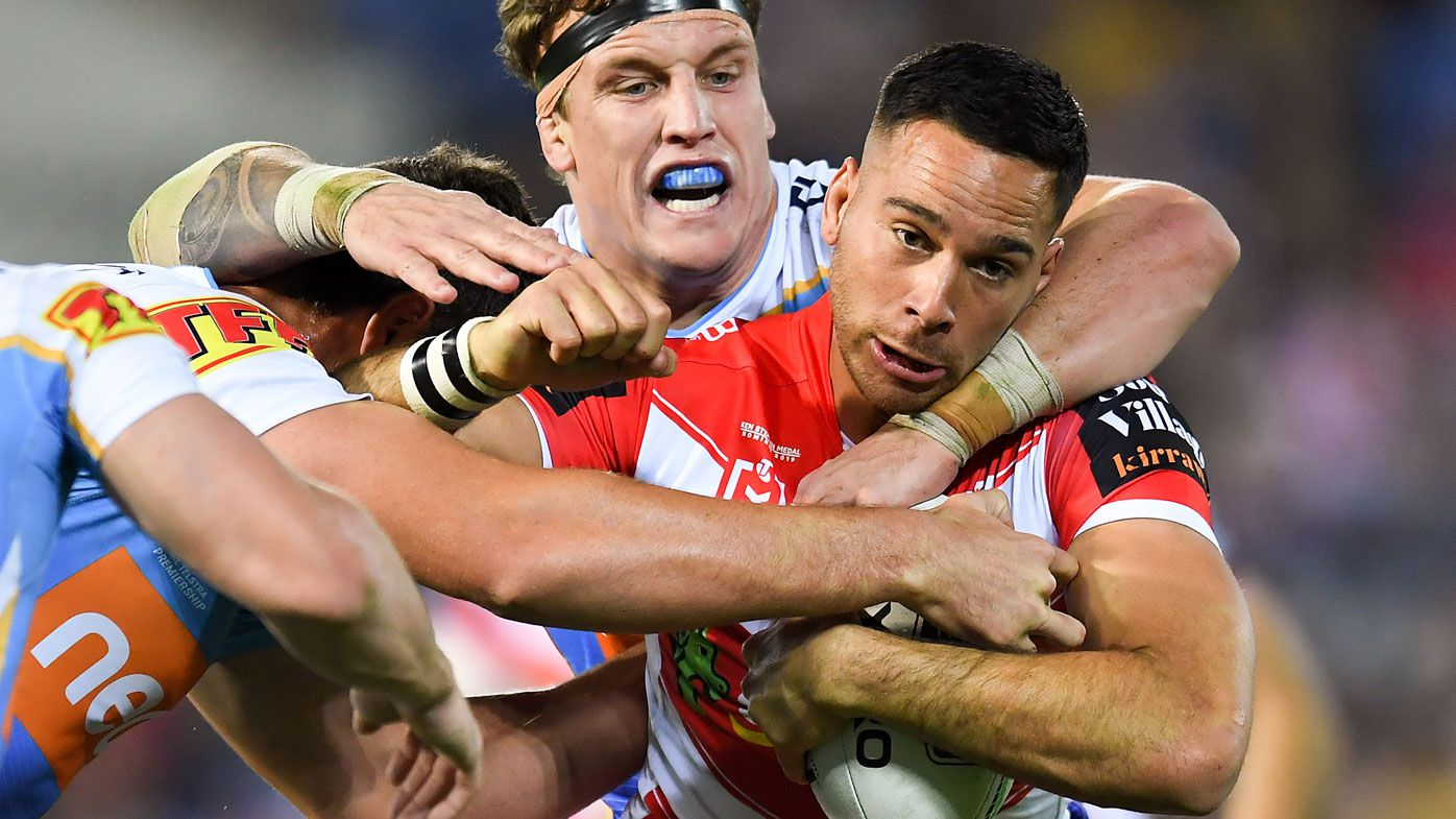 Winners and losers in the 2020 NRL draw: Dragons, Titans get rough deal