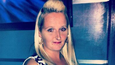 Katie Tolley UK mum loses son