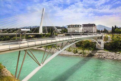 15. Podgorica, Montenegro