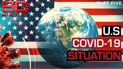 Coronavirus: Global Crisis: Part five