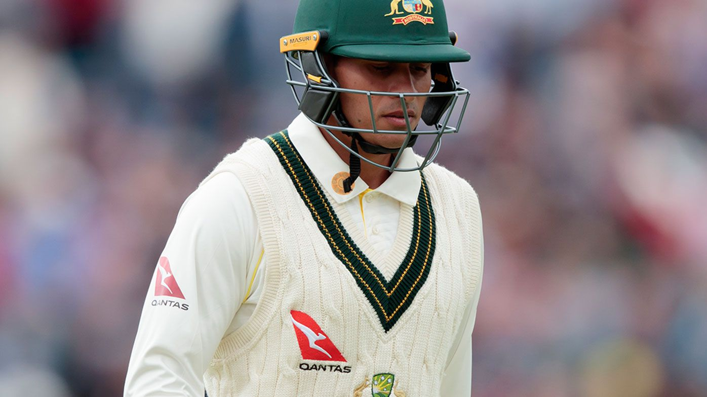 Ian Chappell: The 'big problem' that will count against Usman Khawaja earning an international recall
