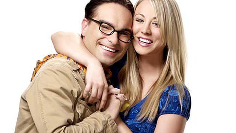 Big Bang's secret romance: Kaley Cuoco dated Johnny Galecki