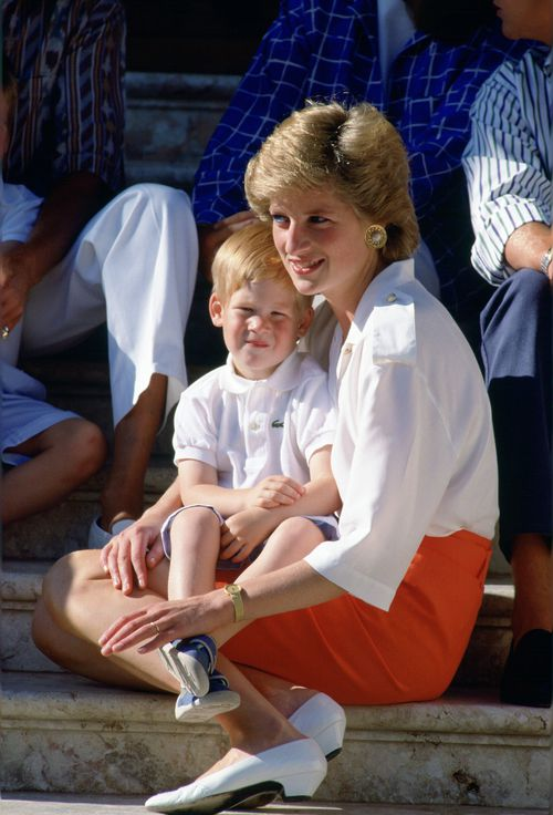 No matter what she wore, Princess Diana was breathtaking.