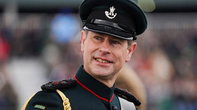 Prince Edward and the Wessexes