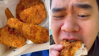 Macca's has quietly added fried chicken to menus, viral TikTok reveals