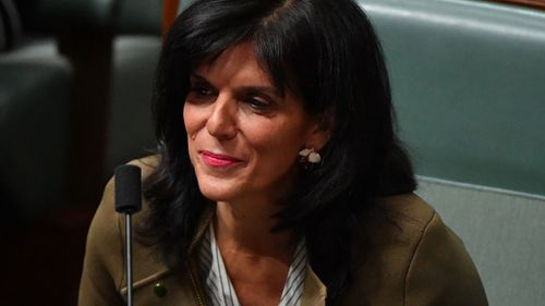 Julia Banks is now facing allegations about the way she treated campaign staff