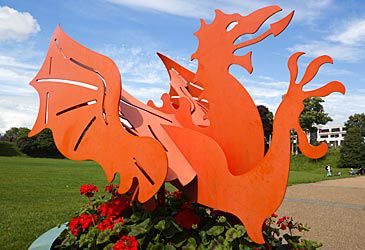 Daily Quiz: What is the Welsh name for Wales?