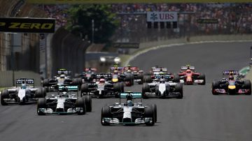 Construction blitz set to cause commuter chaos during Grand Prix
