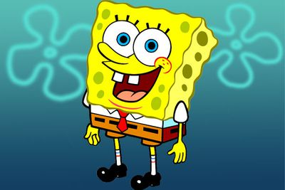 In the real world sponges are asexual, and SpongeBob's creators consider him to be asexual too. But the character's sweet disposition and close friendship with his pal Patrick have led some viewers to believe he's gay. (SpongeBob's sour, prissy neighbour Squidward is pretty gay too.)