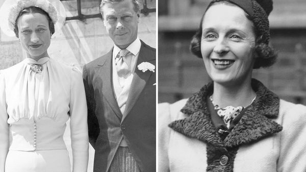 Before he married Wallis Simpson, there was another woman who Edward VIII had a 16-year long affair with.