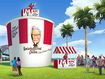KFC to celebrate 50th birthday with free chicken and gigantic bucket