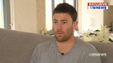 'I was touch and go': Eagles star opens up about Grand Final injury