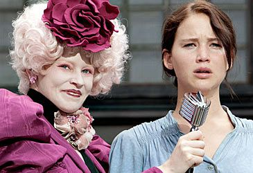 Daily Quiz: Who does Katniss replace as tribute in the 74th Hunger Games?