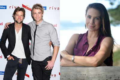 Summer Bay saw a mass exodus of long-time stars, but the most surprising was Romeo (Luke Mitchell) leaving wife Indi (Samara Weaving) as he is dying of cancer. Romeo headed off into the sunset on a motorcycle with Liam (Axle Whitehead). Other exits this year included Rhiannon Fish, Charles Cottier, Robert Mammone, Catherine Mack, Sonia Todd and Samara Weaving. Kate Richie returned for a bit as stalwart Sally!