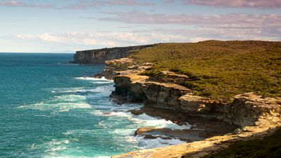 Royal National Park, NSW