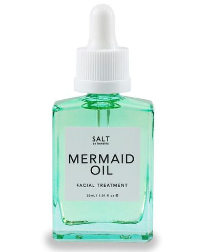 """<p><a href=""""https://saltbyhendrix.com/products/mermaid-facial-oil"""" target=""""_blank"""" title=""""Salt by Hendrix Mermaid Facial Oil, $34.95"""" draggable=""""false"""">Salt by Hendrix Mermaid Facial Oil, $34.95</a></p> <p>If you suffer from dry, flay or coarse skin during the winter months you may want to consider adding a facial oil to your routine.</p> <p>This super light yet ultra-moisturising oil from cult skincare brand, Salt by Hendrix, will do the trick.</p> <p>Rich in Omega 6, Omega 9 fatty acids, Vitamin A and E, linoleic and oleic acids, this product is a super food for your skin. </p>"""