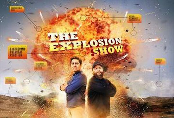 The Explosion Show