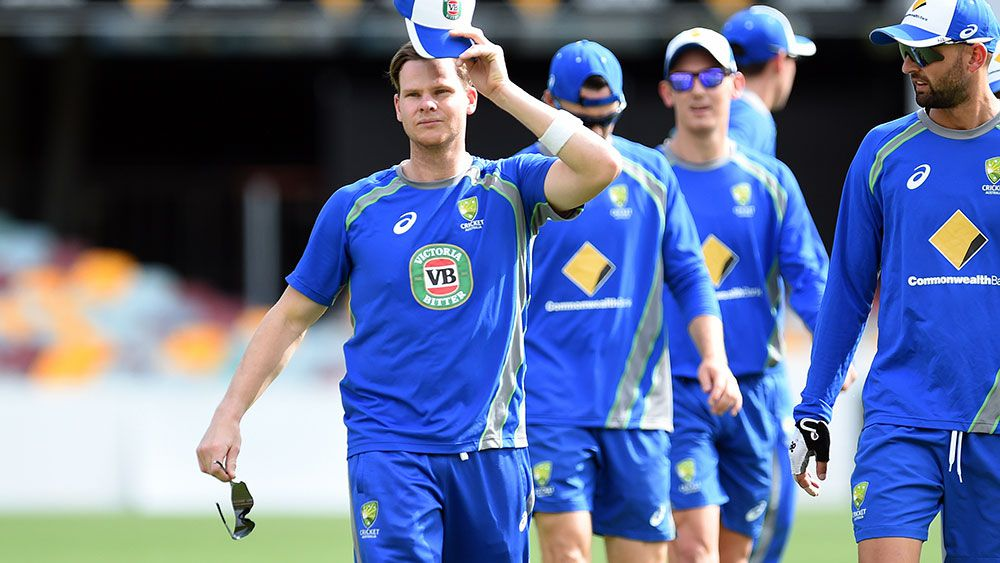 Australia have not won a Test on the subcontinent since 2011. (AAP)
