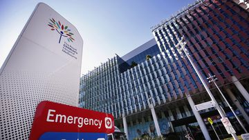 Staff at Royal Children's Hospital Melbourne test positive to COVID-19
