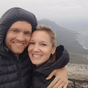 Newlywed plunges off cliff after jumping for photo