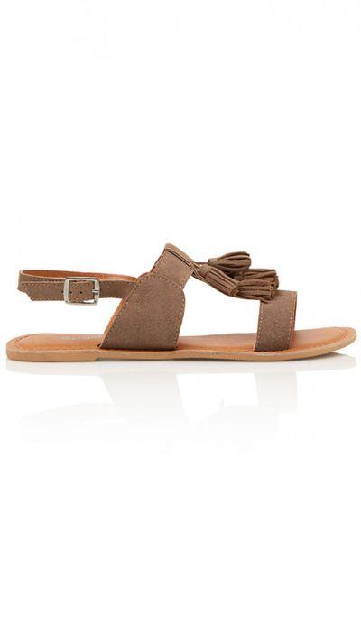 5. A fun pair of sandals