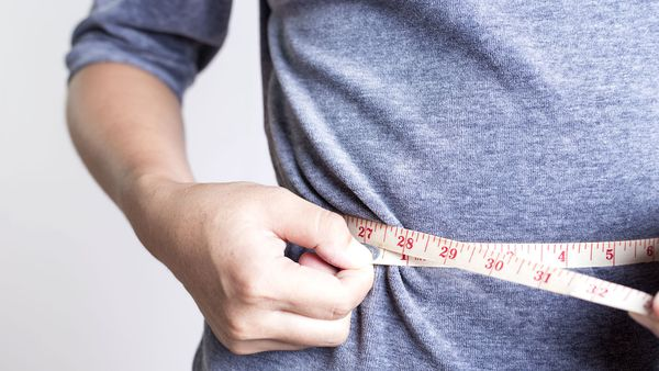 Forget Body Mass Index Waist To Height Ratio Is Better At Gauging