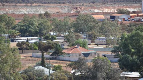The fastest shrinking towns in Australia