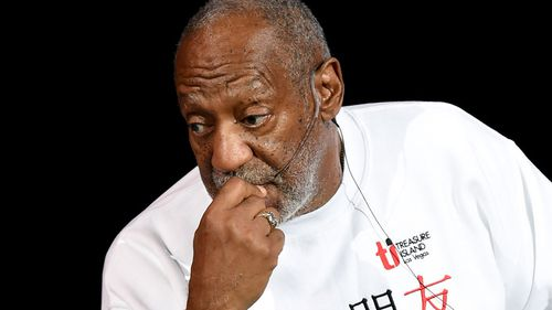 Another woman has come forward claiming she was assaulted by Bill Cosby. (Getty Images)
