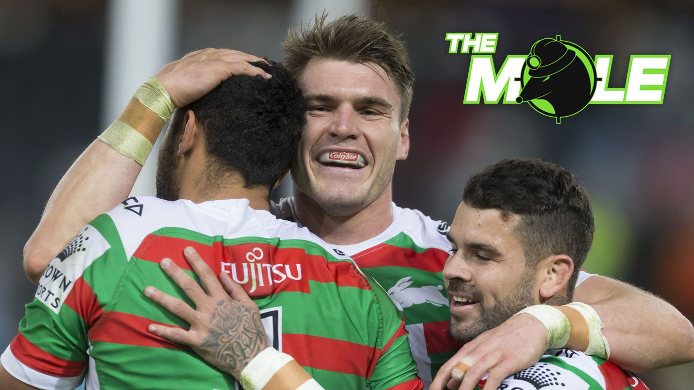 South Sydney Rabbitohs consider 'payback' signing move for Sydney Roosters: The Mole