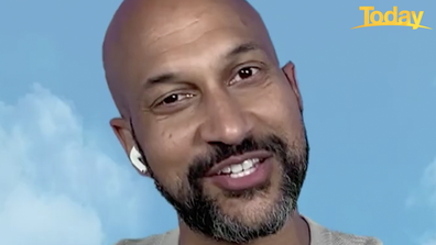 Keegan-Michael Key jumped at the chance to star in Schmigadoon!