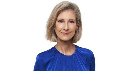 Monika Kos to front new 9News Perth 5pm bulletin