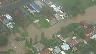 The cost of insurance claims and repair from the storm damage has been estimated at $129 million. (9NEWS)
