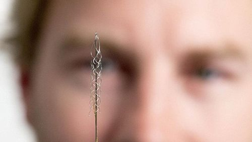 Melbourne researchers introduce the bionic spinal cord