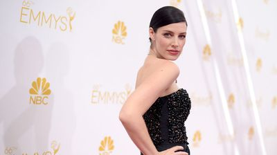 Jessica Pare from Mad Men. (Getty)