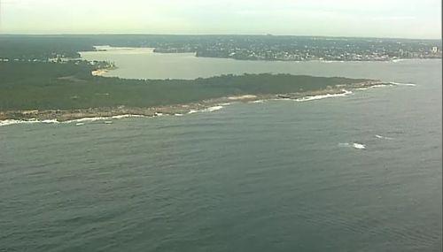 190503 Sydney Wanda Beach Cronulla divers rescue News Australia