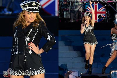 Queen's Diamond Jubilee Concert (2012)<br/><br/>Images: Getty