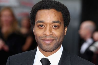"""Award-winning film and theatre actor Chiwetel is said to have the perfect """"manner"""" to play the Doctor.<br/>"""