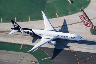 7. Air New Zealand – Airpoints