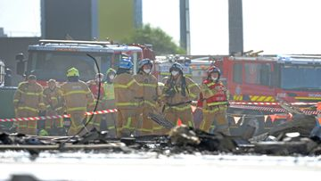 Essendon airport to re-open two days after plane crash tragedy