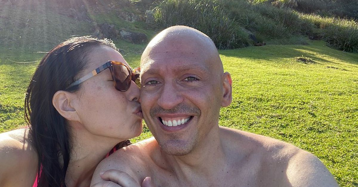 Michael Falzon's wife Jane Cho pays tribute to actor following his death – 9TheFIX
