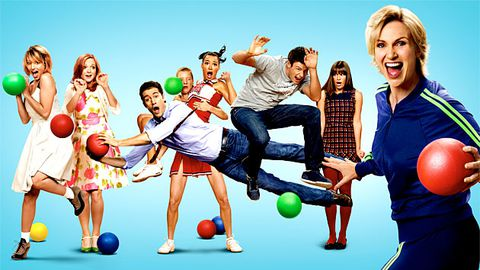 Everyone hates Glee: ratings down, concert tour cancelled