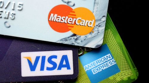 Credit card crime increase could see tap-and-go gone