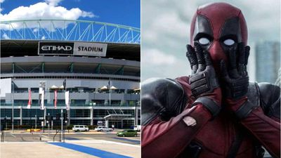 Etihad Stadium's shock new name