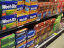 Cereals ranked and rated