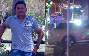 Man killed in Elwood crash identified as Monash University student
