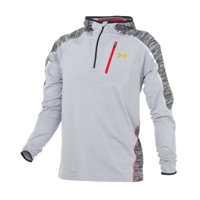 <strong>Under Armour Men's Coolswitch Zip Top</strong>