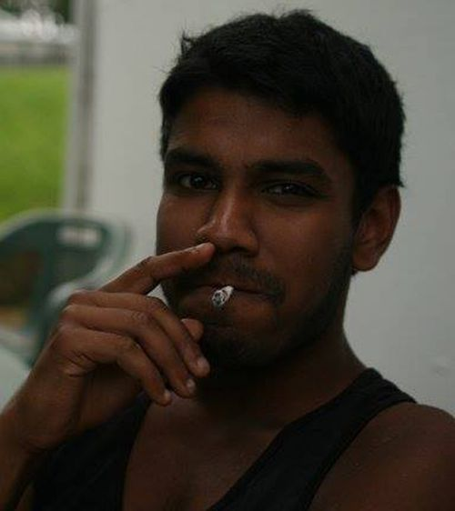 Detectives have identified 29-year-old Bhanu Kirkman as the person they believe can assist in their inquiries over Ms Powell's death.