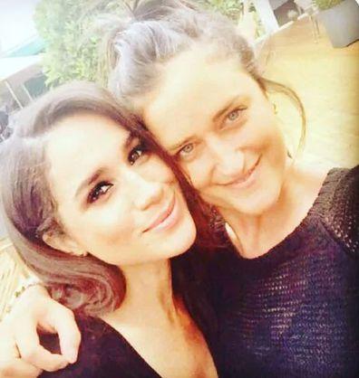 Matchmaker Lara Asprey would not have chosen Meghan Markle for Prince Harry
